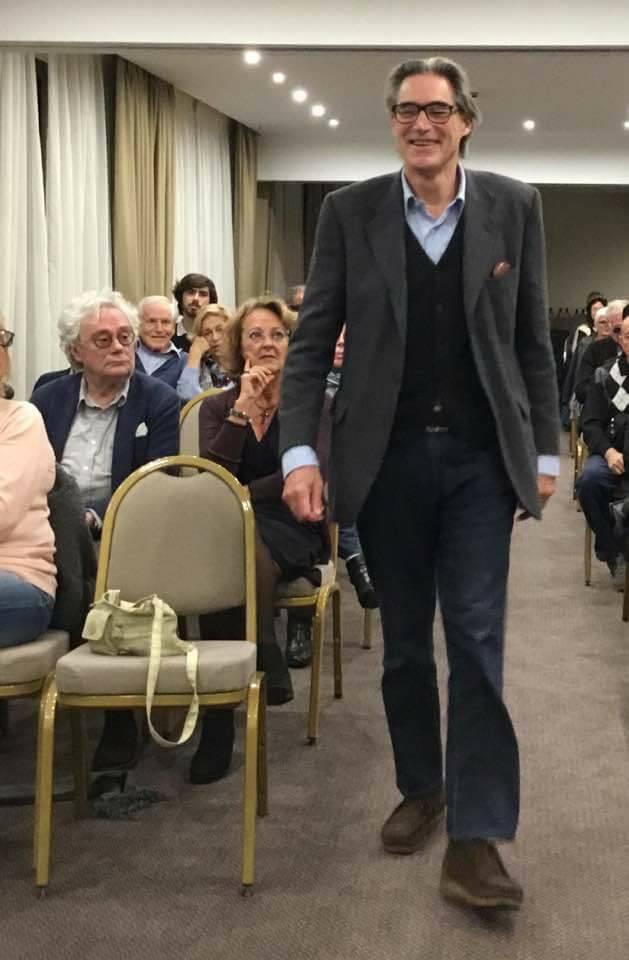 Alessandro Ceni, vincitore del Premio