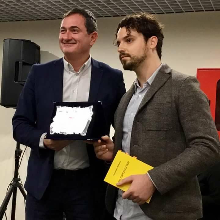 Masini - Mibact - premia Bellasio, Opera prima