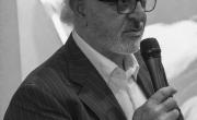 Il Presidente Gianni Caruso