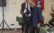 Montino premia Dino Ignani